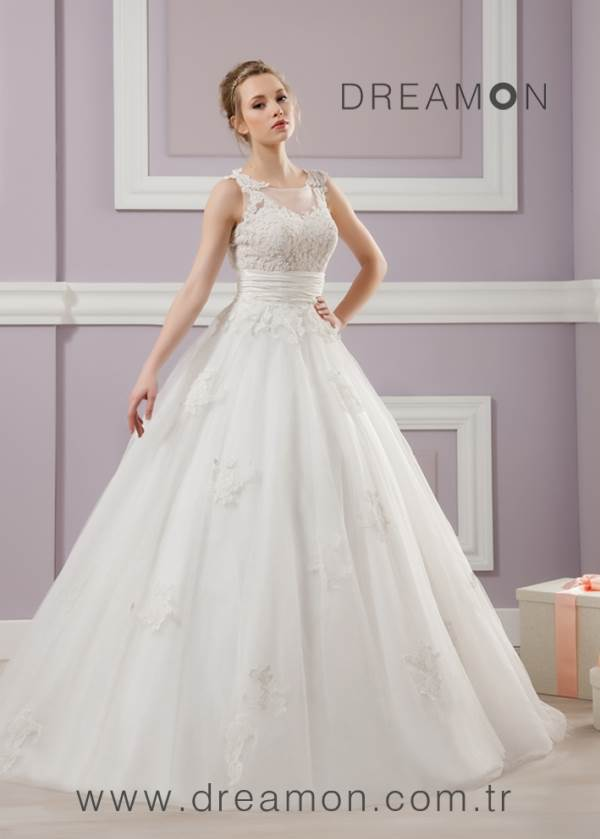 Rose DreamON Bridals