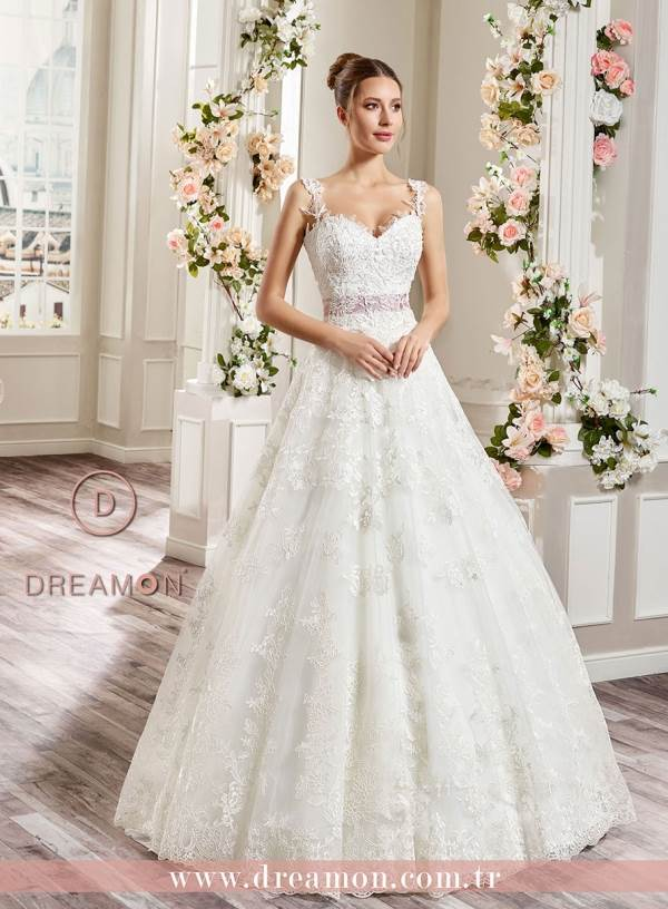 Love DreamON Bridals