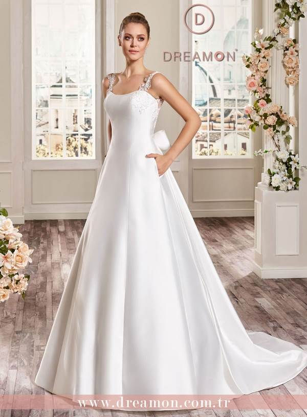 Ingrid DreamOn Bridals