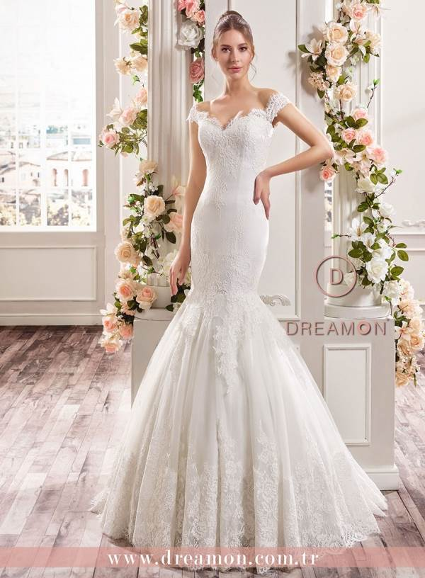 Al DreamON Bridals