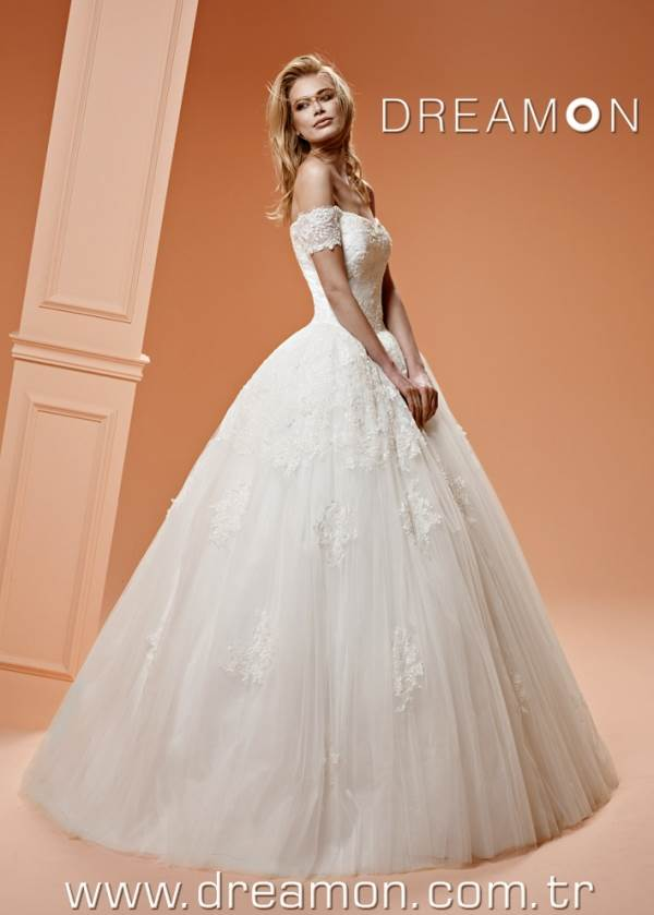 Bambi DreamON Bridals